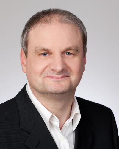 Sylvio Schmidt, M.D.